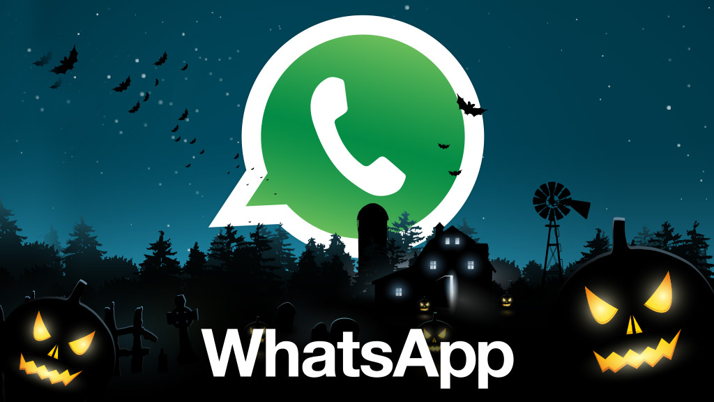 Whatsapp Halloween Sprüche Zum Grinsen Und Gruseln