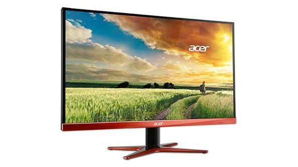 Acer Predator XG270HUA ©Acer