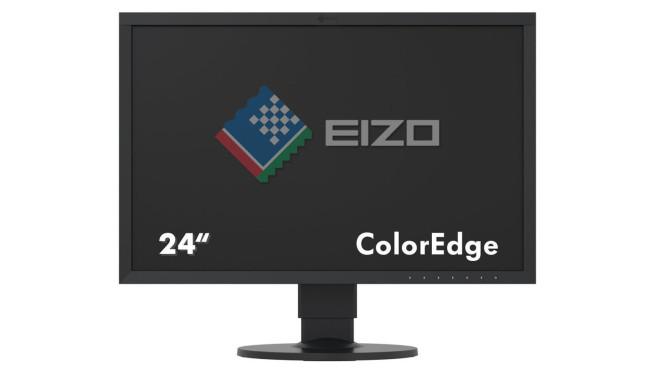 EIZO ColorEdge CS2420 ©EIZO