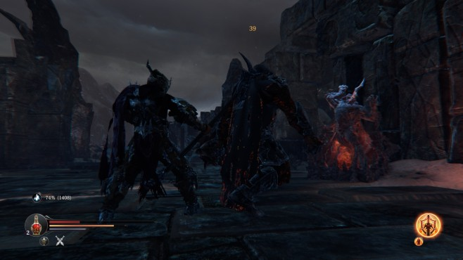 Lords of the Fallen ©CI Games