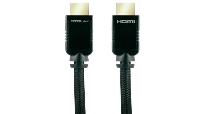 HDMI ©SppedLink