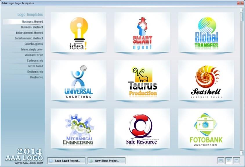 Screenshot 1 - AAA Logo 2014