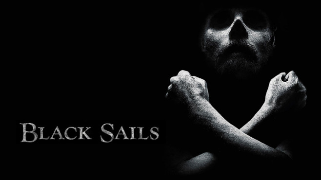 Black Sails © Starz