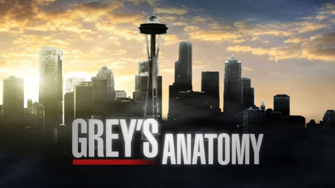 Grey's Anatomy © ABC