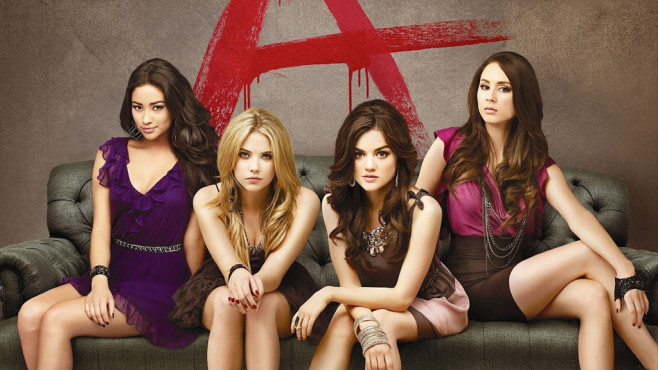 Pretty Little Liars © ABC Family