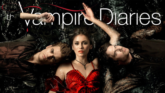 The Vampire Diaries © FOX