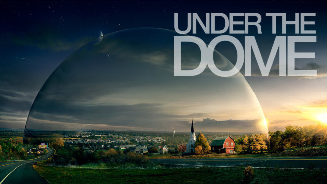 Under the Dome ©CBS