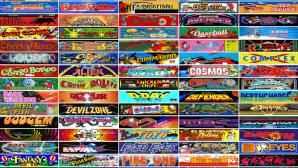 Spielhallen-Klassiker im Internet-Archiv©archive.org