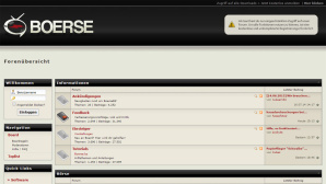 Screenshot boerse.bz©COMPUTER BILD