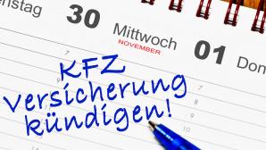Kfz-Versicherung kündigen©Marco2811 - Fotolia.com