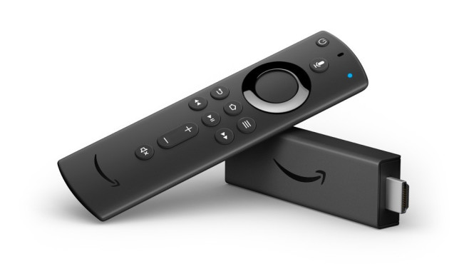 Amazon Fire TV Stick 4K © Amazon