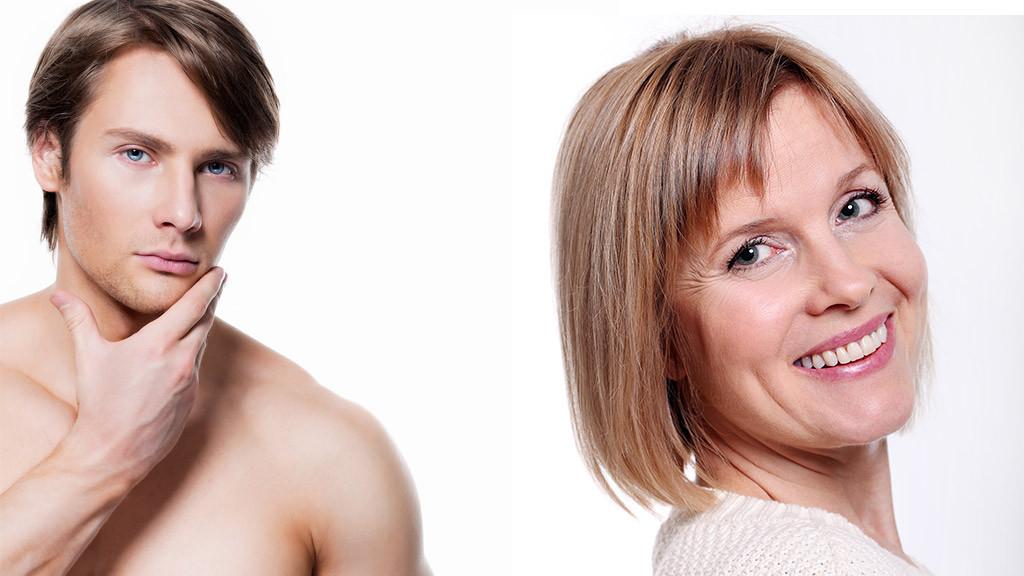 Online-dating über das alter liegen