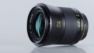 Zeiss Otus 55 Millimeter Nikon-Version©Zeiss