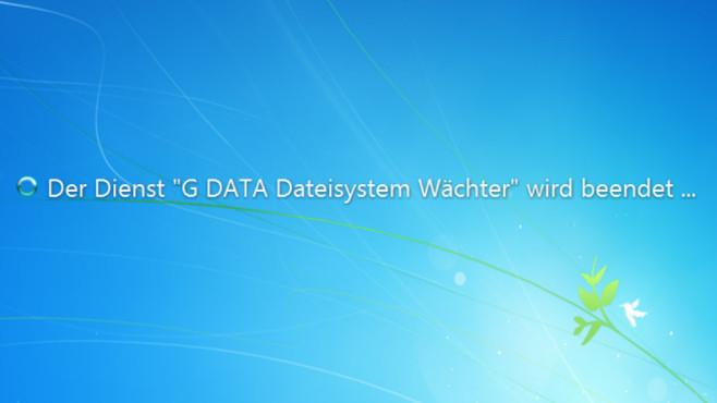 Windows 7/8/10: Herunterfahren analysieren – mit Echtzeit-Infos©COMPUTER BILD