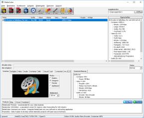 MediaCoder Portable (64 Bit)