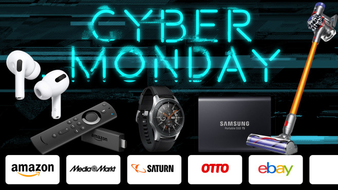 Amazon-Cyber-Monday-Angebote © iStock.com/traffic_analyzer