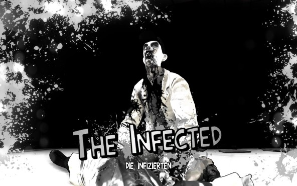 Infected © Deep Silver