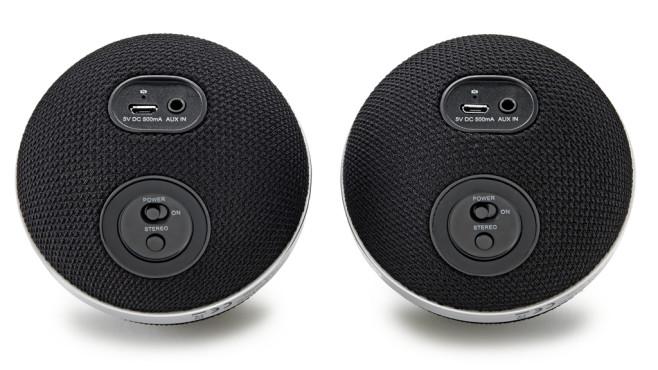 Stereo-Lautsprecher ©Tchibo
