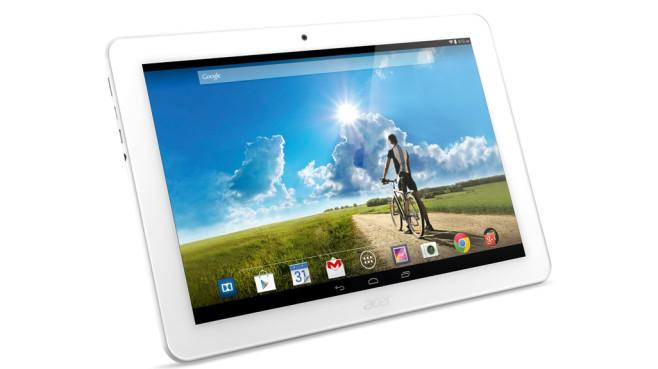 Tablet Acer Iconia ©Tchibo