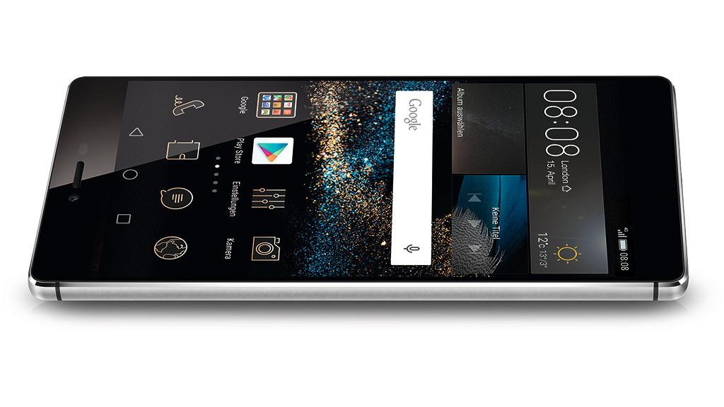 Huawei P8 black©Huawei