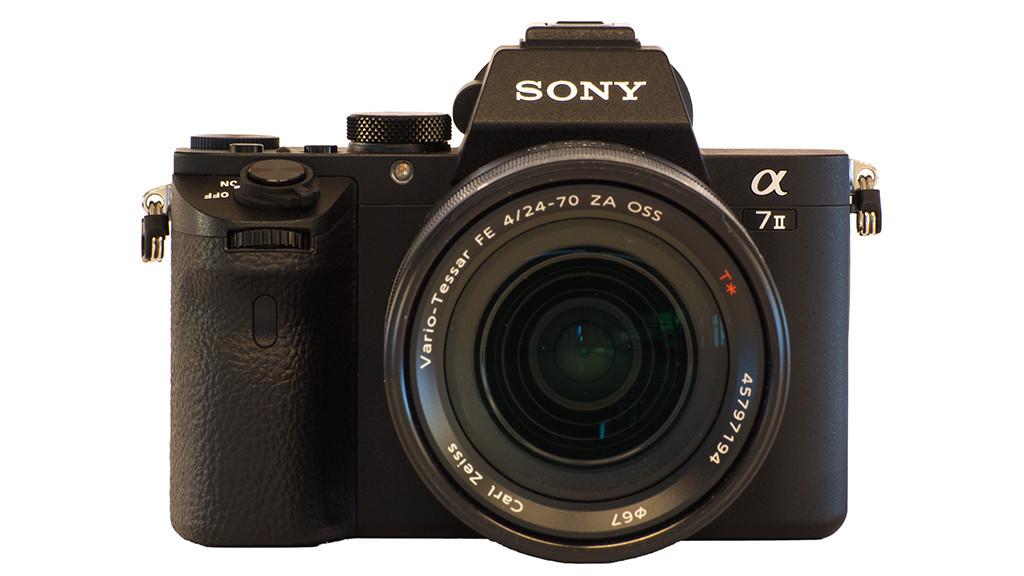 Sony Alpha 7 II©COMPUTER BILD