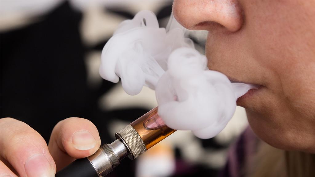 Dampfen Statt Rauchen App