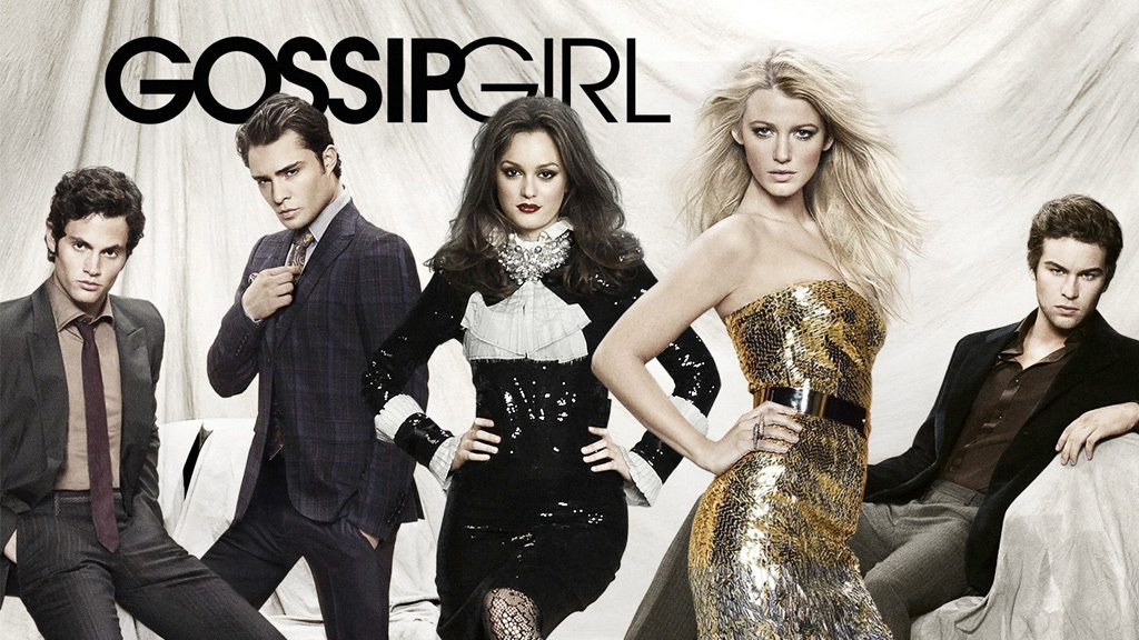 Gossip Girl Staffel 2 Folge 1