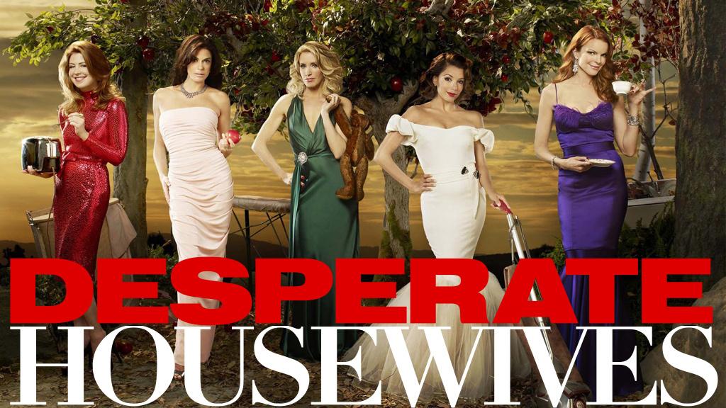 Desperate Housewives Online Gucken