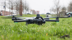 GoPro Karma-Drohne©COMPUTER BILD