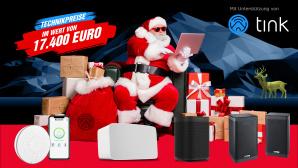 Adventskalender 2020: Gewinnspiel mit Preisen im Wert von über 20.000 Euro! Adventskalender-Gewinnspiel 2019: .©istock/Deagreez, Tink, COMPUTER BILD