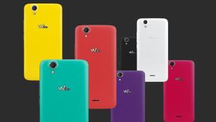 Wiko Birdy: LTE-Smartphone im Praxis-Test©Wiko