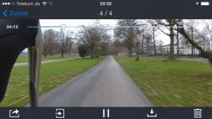 Medion S47018 App©COMPUTER BILD