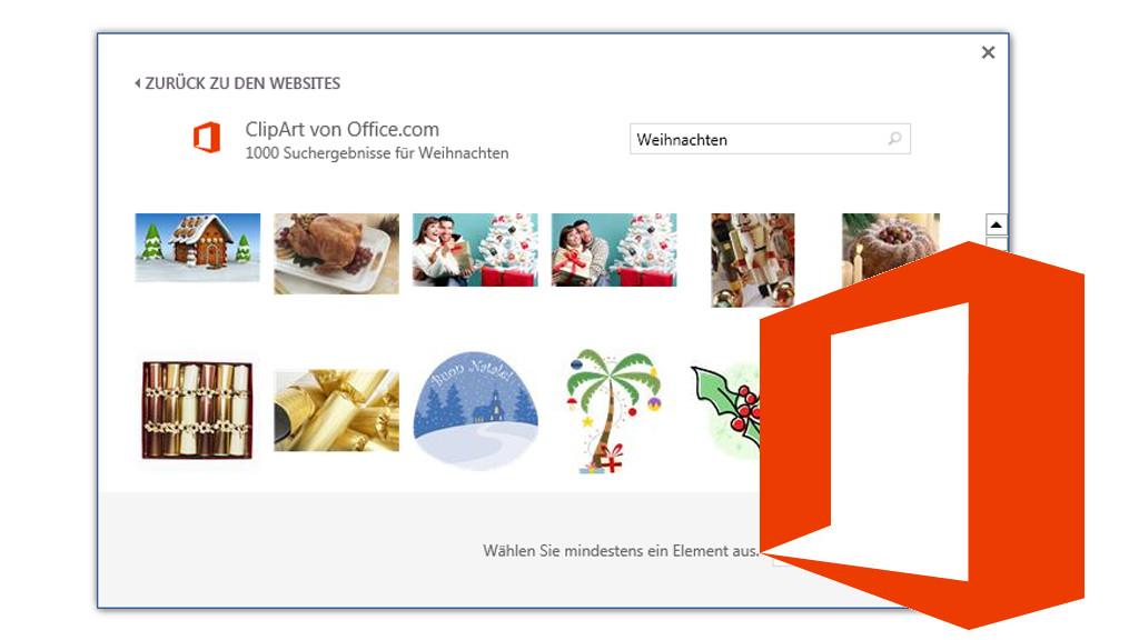 Office: Microsoft legt die Clipart Online Gallery still ...