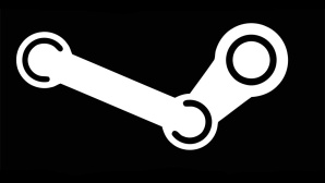 Steam Logo © Steam/Valve