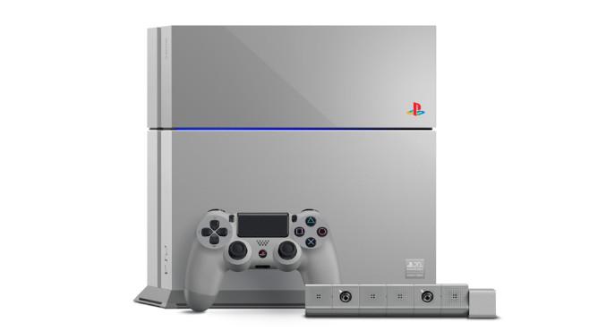 Playstation 4 Gewinnspiel Dezember 2019