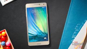 Samsung Galaxy A7©Samsung/COMPUTER BILD