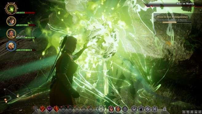 Dragon Age – Inquisition ©Electronic Arts