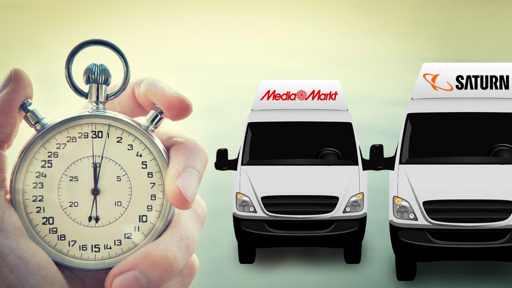 Auto Kühlschrank Media Markt : Media saturn: lieferung in 3 stunden computer bild
