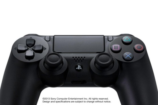 Playstation Controller © Sony