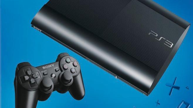 Überblick über das PS3-System ©Sony