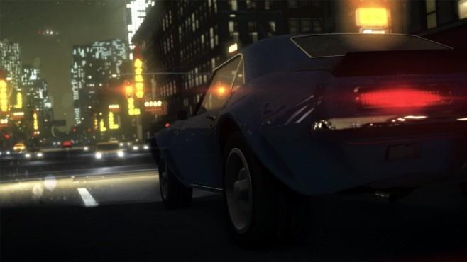 PS3-Zukunftsaussichten: The Crew ©Ubisoft