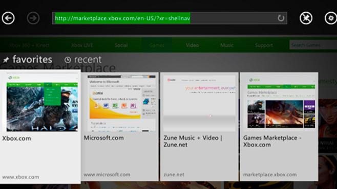 Wichtige Funktionen: Internet Explorer ©Microsoft