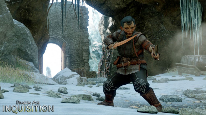 Dragon Age – Inquisition: Patch © EA