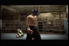 Fight Night Round 3: Haben Sie richtig zugelangt schnüffelt Ihr Gegner Ringstaub. Dieser Bodenkontakt bedeutet des vorzeitigen Kampfgewinn.