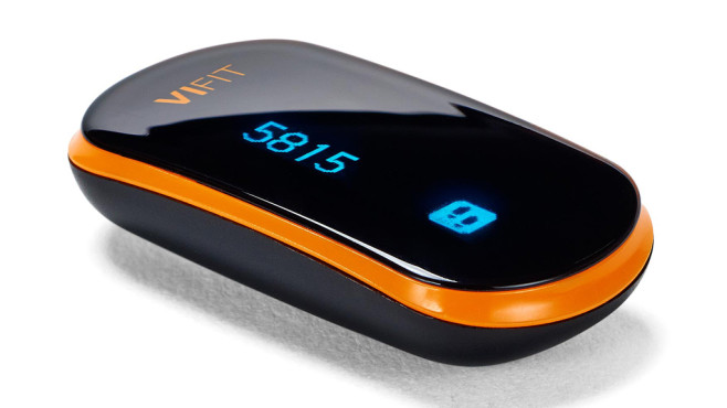 Bluetooth-Activity-Tracker ©Tchibo
