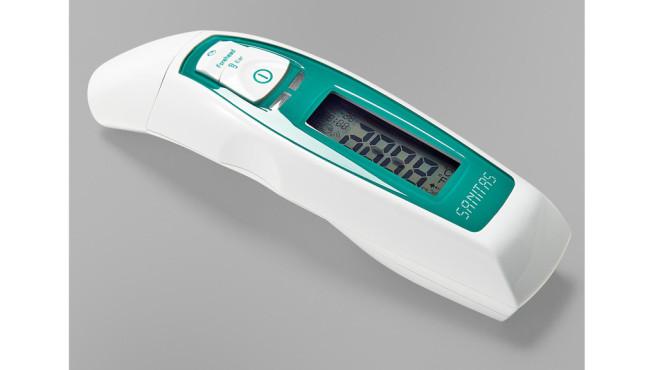 Multifunktions-Infrarotthermometer ©Tchibo