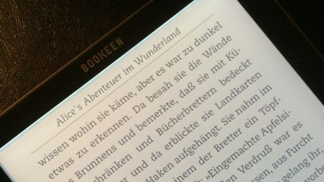 eBook-Reader©COMPUTER BILD