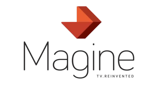 Magine TV © Magine