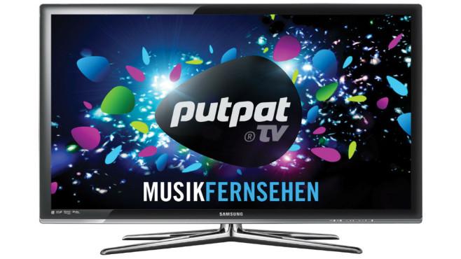 Putpat TV ©Putpat