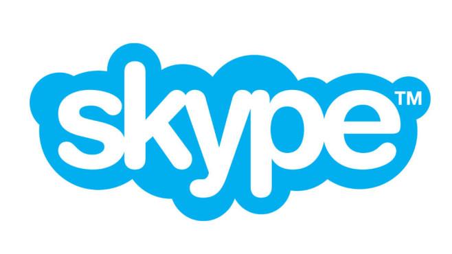 Skype ©Skype